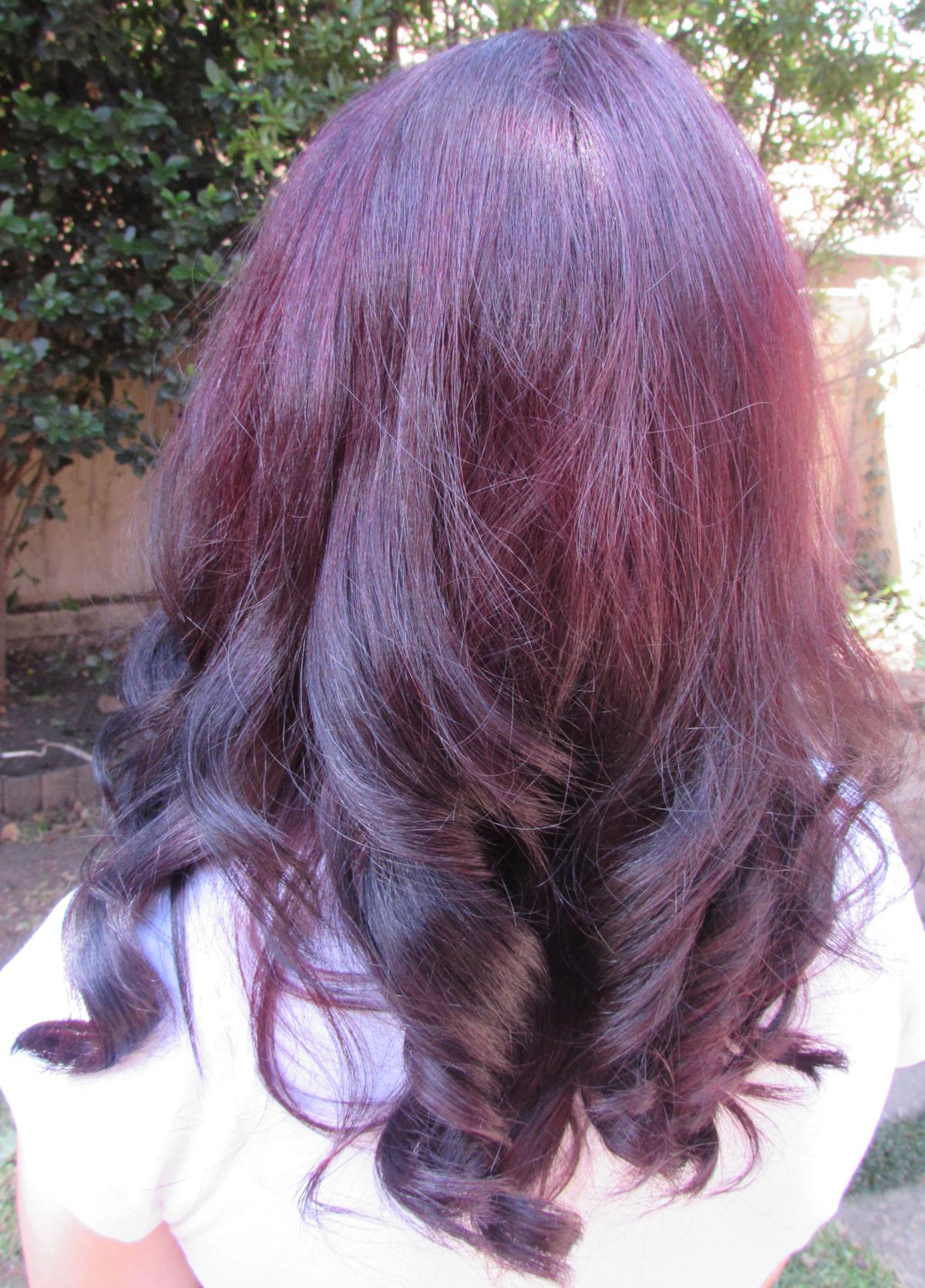 Review Renew Permanent Hair Colour Crme